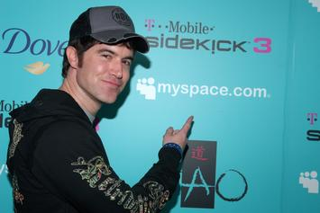 Myspace Rescue Mission Resuscitates 490,000 Songs From Mass Extinction