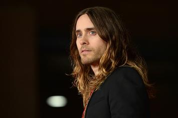 """Jared Leto Is A Lonely Vampire In First """"Morbius"""" Tease"""