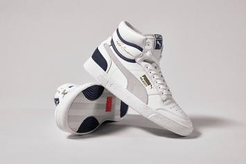PUMA Announces Return Of The Ralph Sampson OG: Release Details