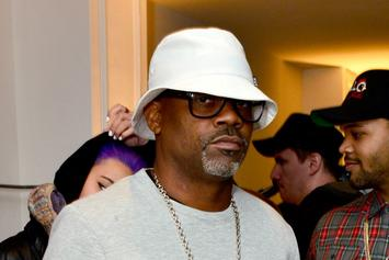 "Dame Dash Faces Backlash After Posting ""Unity"" Photo Of White & Black Man On IG"