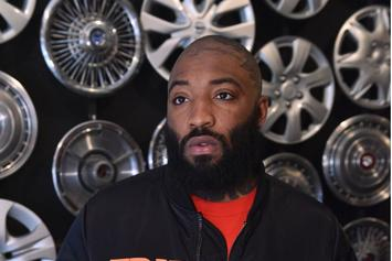 A$AP Bari Pleads Guilty To Drug Charge & Avoids Jail Time