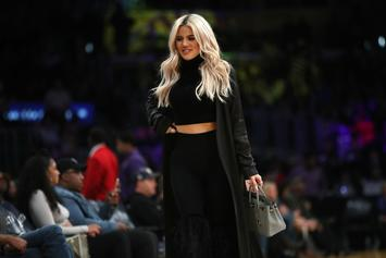 "Khloe Kardashian To Produce Six-Part ""Twisted Love"" Series"