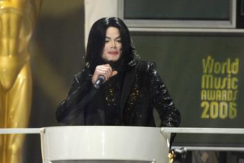 "Michael Jackson ""Leaving Neverland"" Doc Seemingly Removed From HBO"