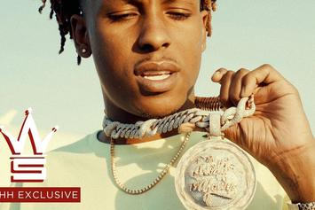 """Rich The Kid Lives The Tour Life In """"The World Is Yours 2"""" Music Video"""