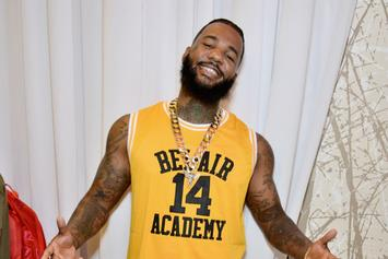 The Game Asks For Peace In Memory Of Nipsey Hussle, Gets Rapper Tatted On Chest