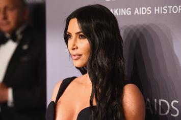 Kim Kardashian Answers 73 Questions About Kanye West, Kids, & Her Career