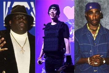 How Modern Hip-Hop's Disrespect Reflects The Spirit Of Punk Music