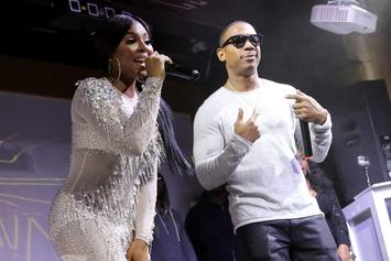 Ashanti Continues To Tease Album With Ja Rule & Says She's Working On Solo Record