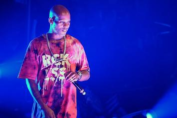 DMX Puts NY Home Up For Sale To Pay Off Hefty $1.7 Million IRS Bill