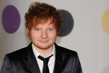 "Ed Sheeran's ""Game Of Thrones"" Fate Has Been Revealed"