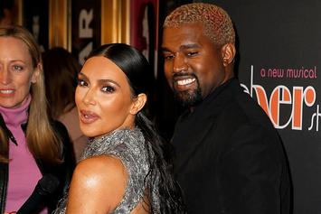 Kim Kardashian & Kanye West Looking To Secure $7.5 Million Vacation Home: Report
