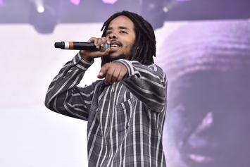 "Earl Sweatshirt Calmly Asks Religious Protestor To ""Shut Up, Be Quiet & Go Away"""