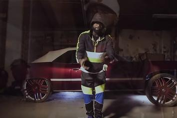 """Young Buck Delivers Visual For Gritty """"No Pain"""" Single"""