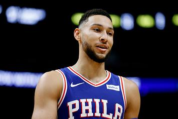 """Jared Dudley Says Ben Simmons Is """"Average"""" In The Halfcourt"""