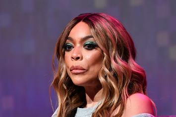 Wendy Williams' Husband To Dip From Show With $10 Million Payout