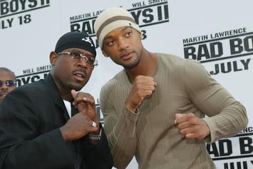 """Bad Boys 3"" Has Officially Finished Filming: ""That's A Wrap!"""