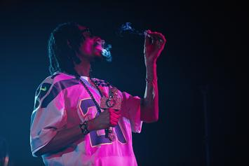 """The Essential """"Wake & Bake Playlist"""" For All Your 420 Needs"""