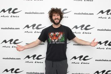 "Lil Dicky Explains Why Kanye West Wasn't Able To Partake In His ""Earth"" Video"