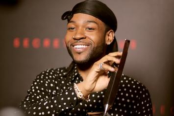 "PartyNextDoor's New Album Update: ""It's Coming"""