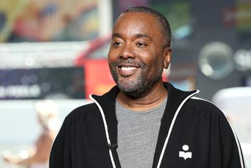"Lee Daniels Says Jussie Smollett's Possible Return To ""Empire"" Is Being Discussed"