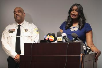 Kim Foxx Calls On Extra Security After Excessive Death Threats