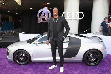 Dwight Howard Denies Relationship With Gay YouTube Star In New Countersuit