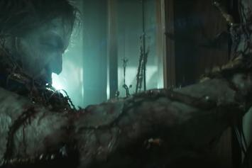 "DC's ""Swamp Thing"" Trailer Is Heavy On Horror Vibes"