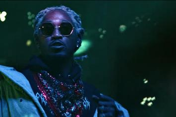 "Future Summons ""The WIZRD"" Once Again With ""F&N"" Visuals"