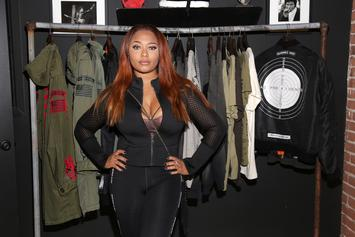 50 Cent Feud Further Perpetrated By Teairra Mari: #PettyWap