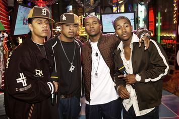 B2K's Millennium Tour Racks Up $5 Million Dollars In Revenue: Report