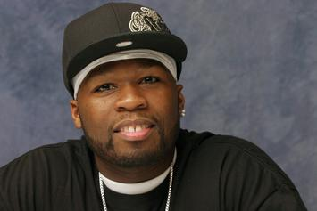 """50 Cent's Targets Of The Week: """"Buck Goes The Weasel"""""""