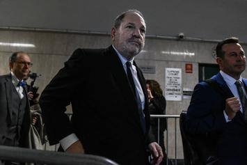 Harvey Weinstein's Sexual Assault Trial Delayed Until September