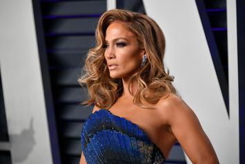 Jennifer Lopez Gets Interviewed By Her Children In Cute Video