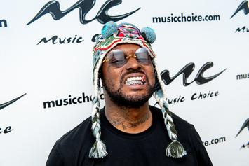 ScHoolboy Q Blasts Media Over Coverage Of Nipsey Hussle's Death