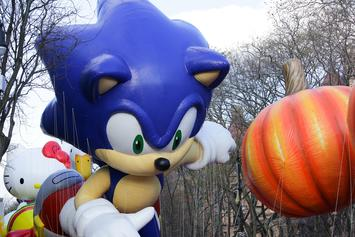 """""""Sonic The Hedgehog"""" Official Trailer Revealed By Paramount Pictures"""