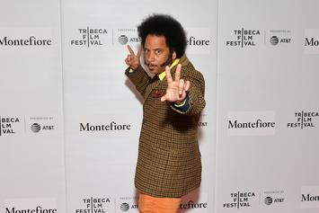 """Boots Riley Details The Time Will Ferrell's """"Anchorman"""" Saved His Life"""