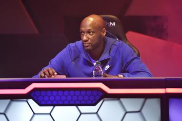 Lamar Odom Receives High Praise From Ice Cube Before BIG3 Season