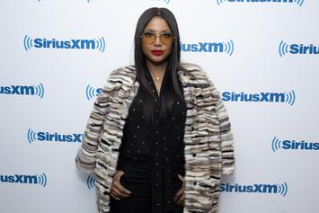 Toni Braxton Reacts To The Sudden Death Of Her 24-Year-Old Niece LoLo