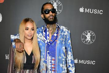 Lauren London Remembers Her Favorite Times With Nipsey Hussle