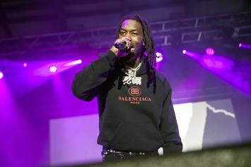 Offset Posts & Deletes Arrest Warrant Reaction