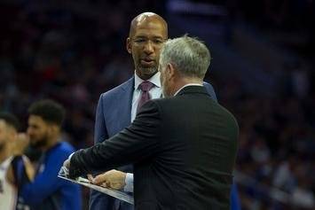 Sixers' Assistant Monty Williams Lands Head Coaching Job With Suns
