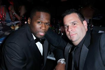 """50 Cent's Targets Of The Week: """"Fofty"""" Baits A Sleazer Into Submission"""