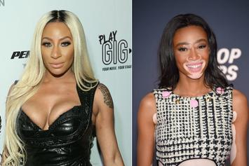 Hazel-E Disrespects Winnie Harlow, Makes Fun Of Her Vitiligo