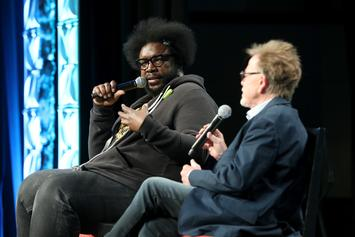 Questlove Stopped Making Music After J Dilla Died: Report