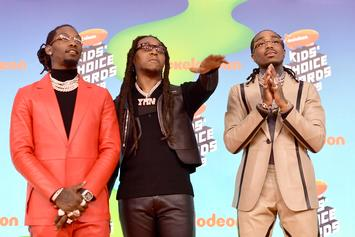 Migos Wants You To Vote On The Title Of Their Next Album