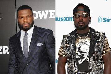 50 Cent Removes Young Buck's Video From YouTube, Buck Responds