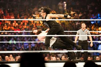 """WWE Announces New """"Wild Card Rule"""" For Raw, SmackDown Live"""