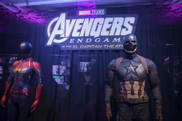 """Avengers: Endgame"" Almost Had This Spoiler-Heavy Title"