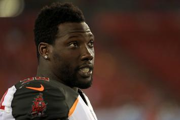 Jason Pierre-Paul Fractured His Neck In Recent Car Accident: Report