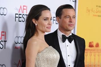 Brad Pitt Reportedly Working On Tell-All Book On Truth Behind Angelina Jolie Divorce